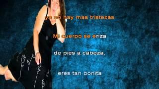 El Bebeto - Cuando tu me besas - Karaoke