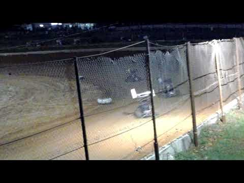 Restrictor heat Gator motorplex 10-14-17