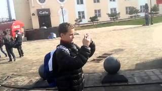 Сборы дзюдо. г. Владивосток :3(Прилетели., 2013-05-29T13:07:26.000Z)