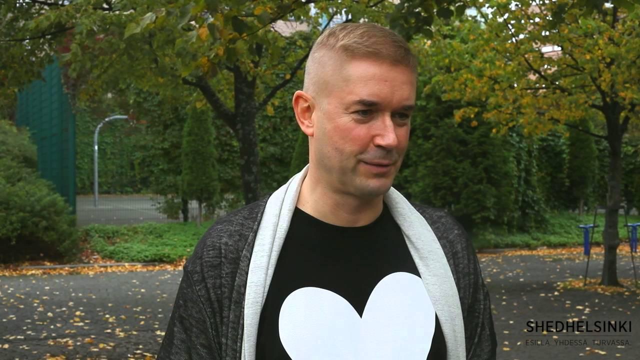Marco Bjurströmin haastattelu
