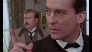 Шерлок Холмс и доктор Уотсон - Во имя жизни (Holmes-Watson)