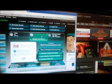 TP-Link AV600 Powerline network and gaming latency
