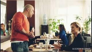 Софи и Макс| Одной левой| Дмитрий Нагиев и Полина Гагарина💝