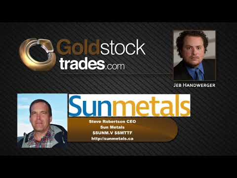 #SunMetals $SUNM.V $SMTTF The Beginning of a Disruptive CRD Discovery in Canada