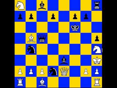 Шахматы онлайн - играть в шахматы онлайн бесплатно