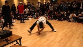町田バトルvl.10 BEST4 骨折キャンセル vs WASEDA BREAKERS