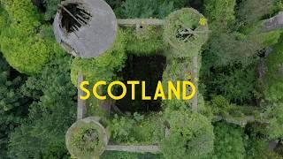 Scotland's Sleeping Castle
