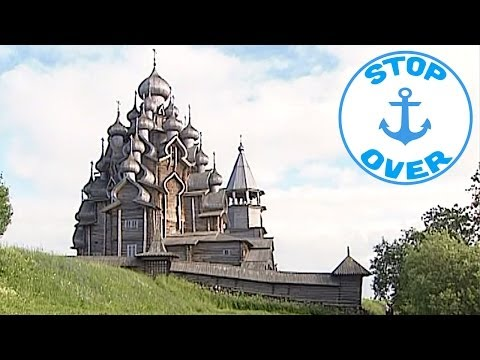 Sailing through Russia's Waterways (Documentary, Discovery,
