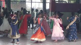 Teachers Day 2019 Air India Modern School