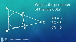 Can You Solve The Shape-Shifting Triangle?