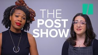 The Grammys | The Post Show Ep 1