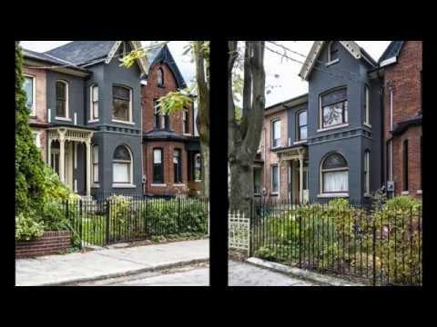 Cabbagetown - Toronto