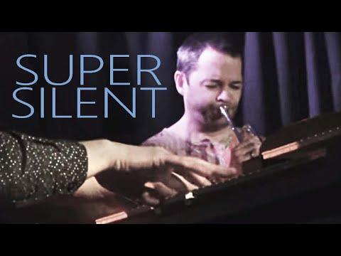 SuperSilent / Bergen Jazzforum