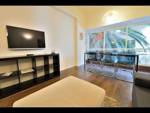 Ziv Apartments - Nordau 27 - Tel Aviv - Israel