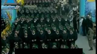Hezbollah al descubierto: la guerrilla almacena armas