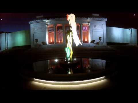New Orleans Museum of Art / City Park / New Orleans, LA