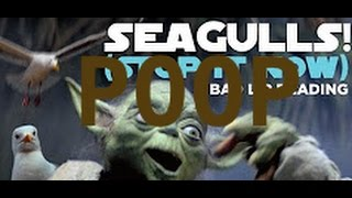 Seagulls Stop it Now YTP (By Bad Lip Reading)
