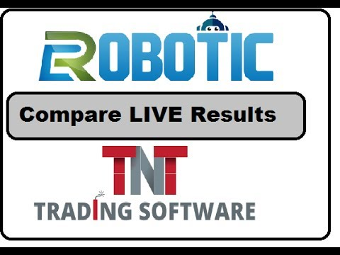 TAI-Robotic vs TNT Software (LIVE BATTLE) Which is more profitable?