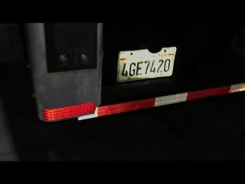 Disabled parking violation CA C.V.C. 22507