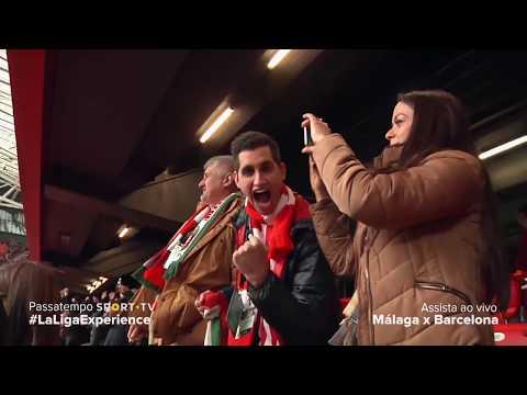 La Liga Santander Experience   SPORT TV