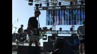 "Last Dinosaurs - ""Sunday Night"" - Live @ Sets on the Beach, Perth Australia"