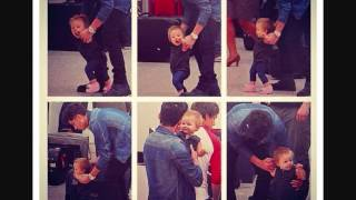 Happy FIRST Birthday Baby Lux 2012