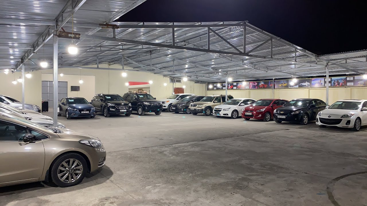 Mua bán ô tô giá rẻ tại Hải Dương | Chợ ô tô số 1 | Dũng Audi | Dàn xe ô tô rẻ  | Alo 0855 966 966