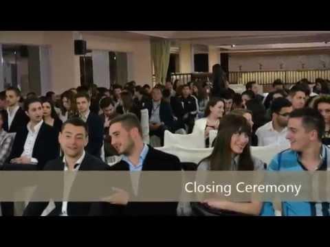 37th International Medical Scientific Congress - Ohrid, Macedonia - MMSA
