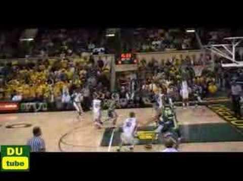 Oregon Ducks VS Sacramento State Men