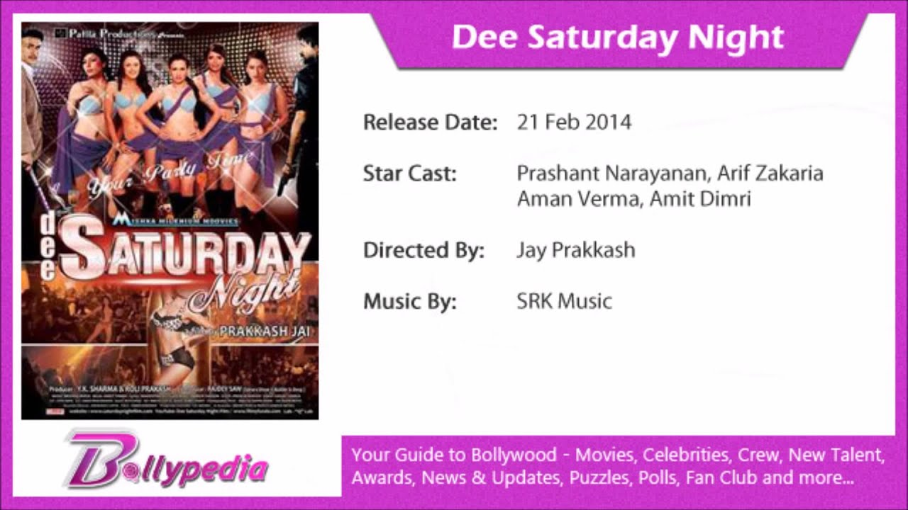 Bollywood Movies Calendar 2014 Feb 2014 New Hindi Movie