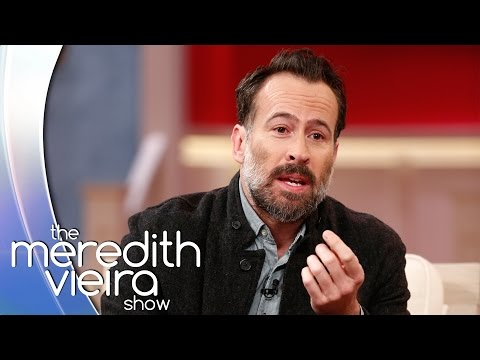 Jason Lee On Prepping Nude Scenes   The Meredith Vieira Show