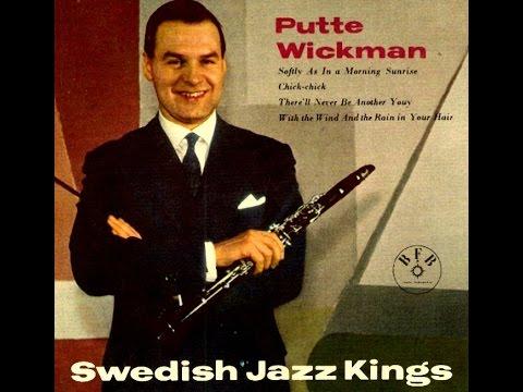 Putte Wickman & The Claes Crona Trio - The Champs