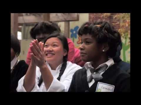 CulinaryCorps Volunteer Trip Nov 2011