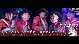"""EL GIGANTE DE AMÉRICA """"Llorando bajo la lluvia"""" (con subtítulos)"""
