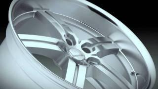 Lexus Wheels by Lumarai | Wheels exclusively for Lexus