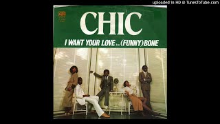 Chic-(Funny) Bone