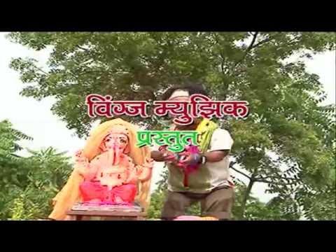 Superhits  24 Non Stop: Aala Vajat Gajat Ganpati  Aala - Ganpati  Songs (Marathi)