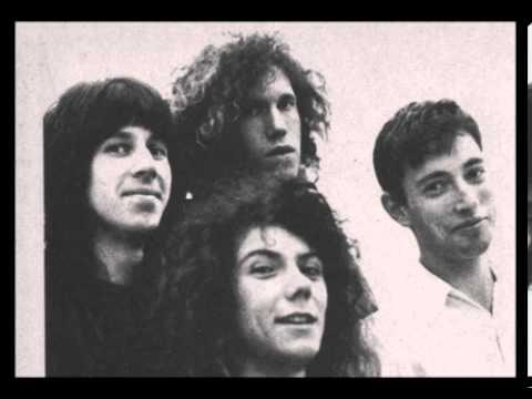 """The Modern Lovers - """"Live at Stonehenge Club"""", Ipswich, MA, 1970/1971"""