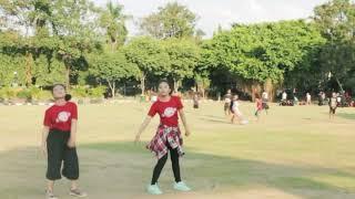 Gambar cover VIA VALLEN |Meraih Bintang Dance| Asian Games 2018