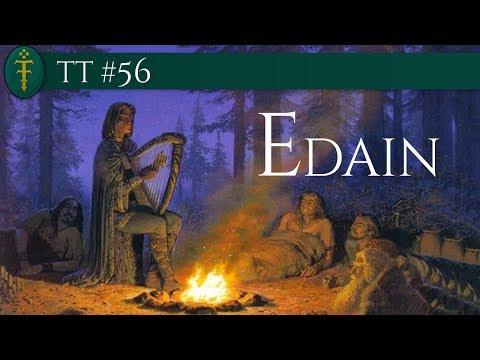 TT #56 - Edain, as 03 Casas dos Homens da Primeira Era