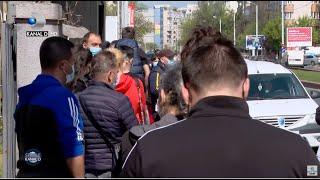 Stirile Kanal D(01.05)-Cozi uriase la macelarii! Romanii vor sa incinga gratarele! | Editie de pranz