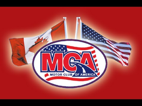 Mca Motor Club Of America 2017 Watch B4 You Join