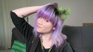 HAIRSTYLE | ST PATRICK'S DAY #2