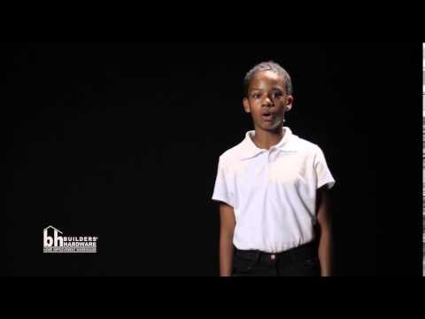 BUILDERS HARDWARE & CHILD DEVELOPMENT FOUNDATION BETTER CHOICES AD
