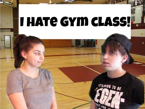 Strategies for Children Who Hate Gym Class