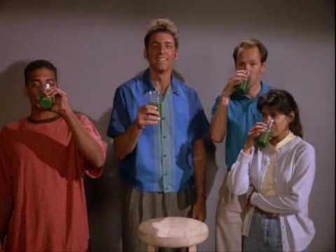 Seinfeld - Kramer faz uma audição em Hollywood (legendado)
