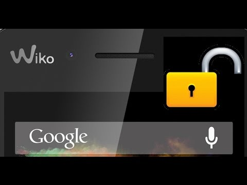KD#196 Unlock Wiko for FREE and other MTK models