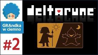 Delta Rune PL #2 | Człowiek-Pik i Wojownicy Delty