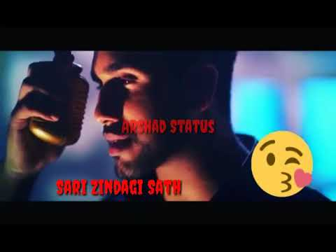 Na Hum Bewafa Hai || All is Well || WhatsApp Status Song | Heart breaker Song ||