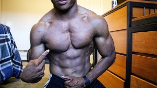 bodybuilding chest workout